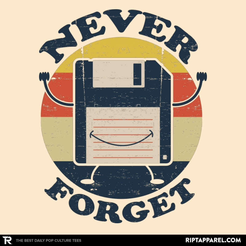 Never Forget Me - Collection Image - RIPT Apparel