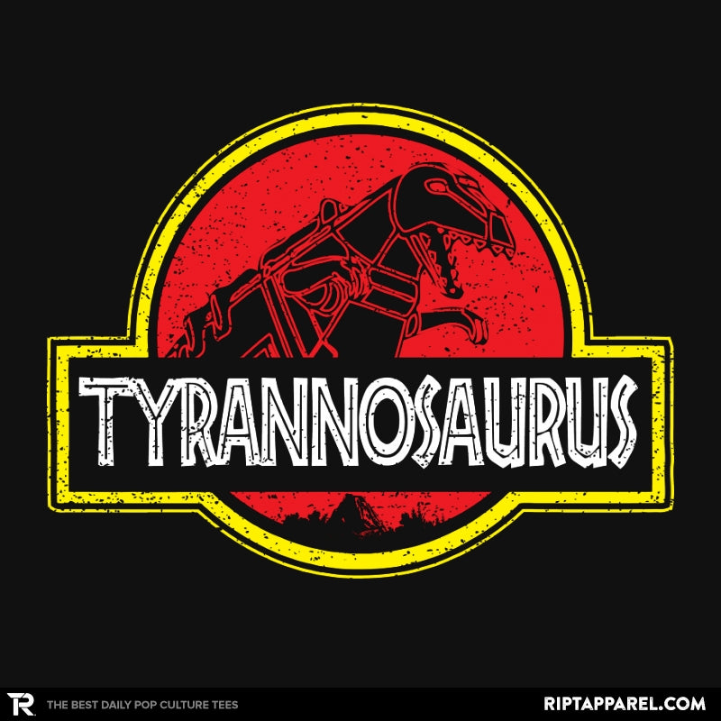 Tyrannosaurus - Collection Image - RIPT Apparel