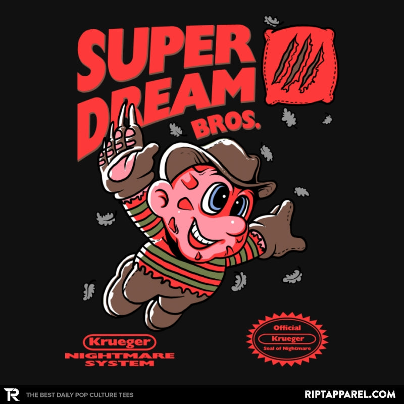 Super Dream Bros - Anytime - Collection Image - RIPT Apparel