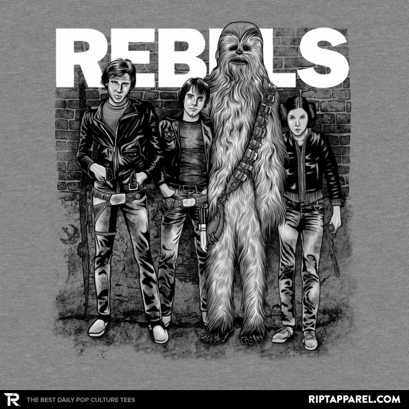 Rebels - Collection Image - RIPT Apparel