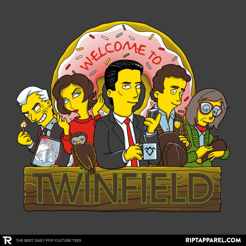 Welcome to Twinfield - Collection Image - RIPT Apparel