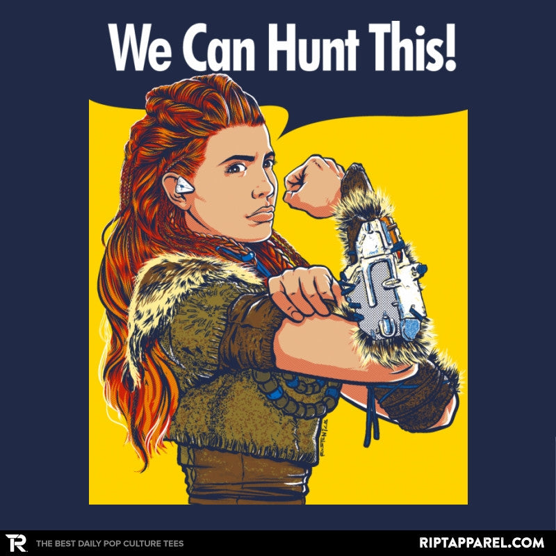 We Can Hunt This! - Collection Image - RIPT Apparel