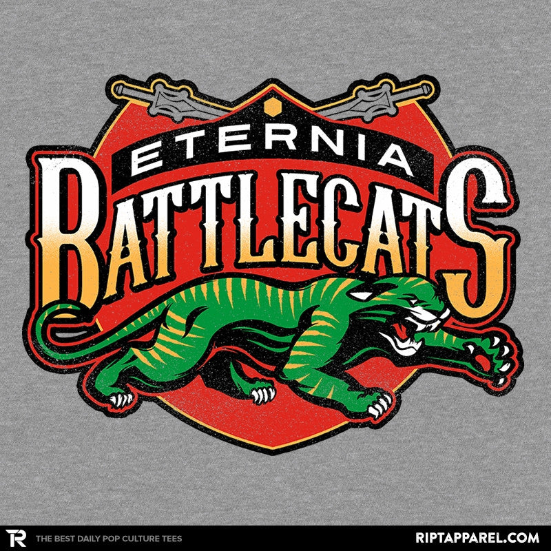 Eternia Battlecats - Collection Image - RIPT Apparel