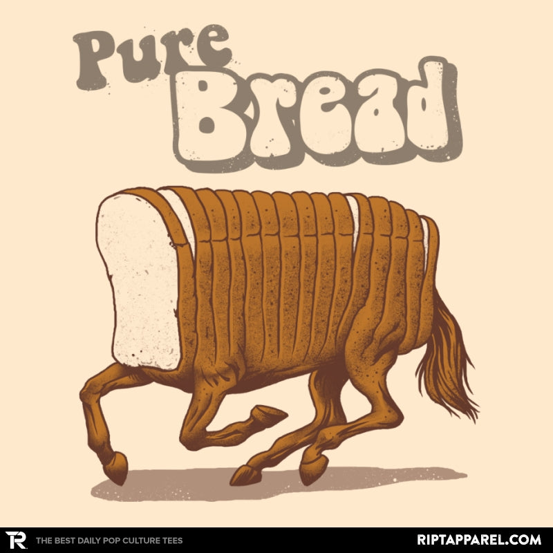 Pure Bread - Collection Image - RIPT Apparel