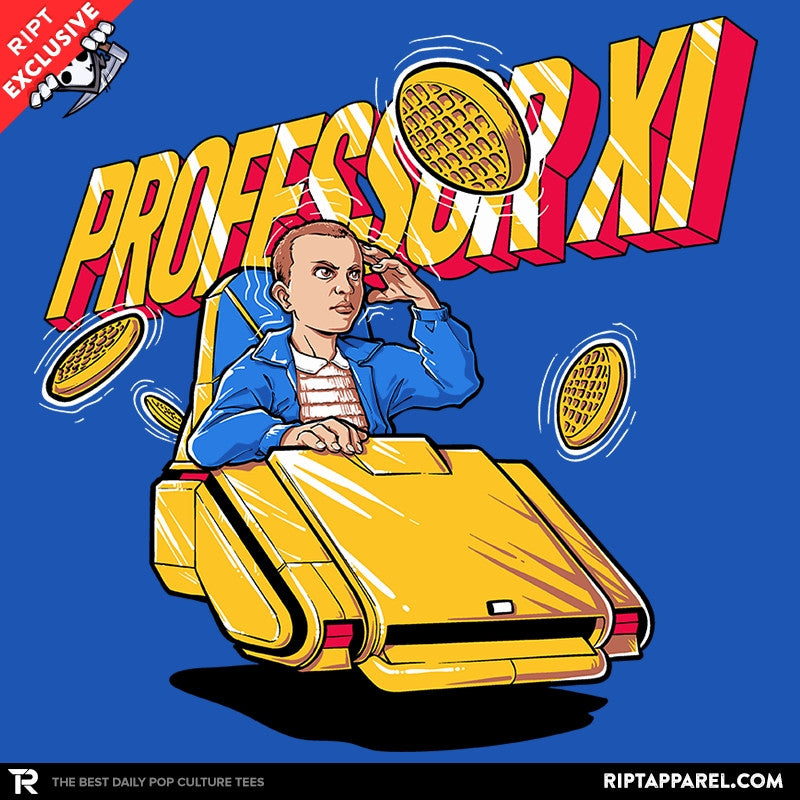 Professor XI - Collection Image - RIPT Apparel
