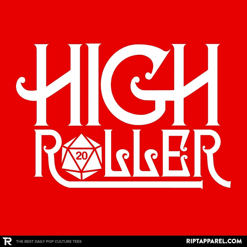 High Roller - Collection Image - RIPT Apparel