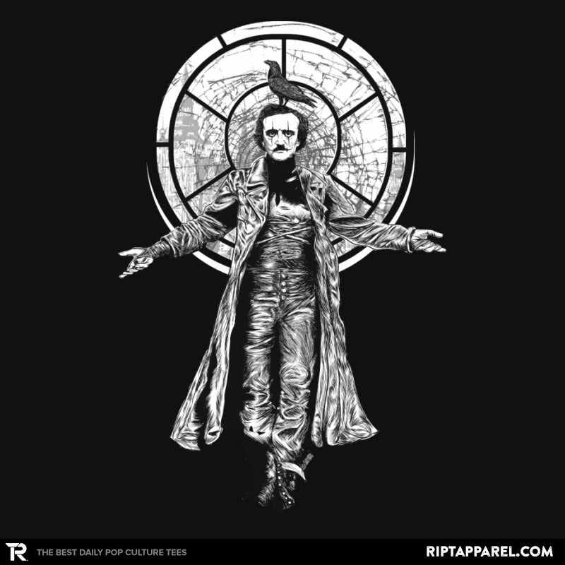 Edgar Allan Crow - Collection Image - RIPT Apparel