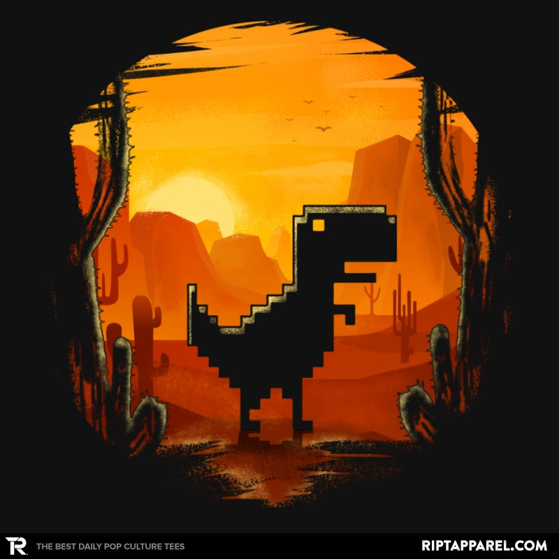 No Internet Dino - Collection Image - RIPT Apparel