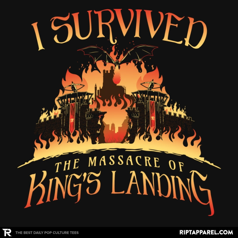 Mad Queen Survivor - RIPT Apparel