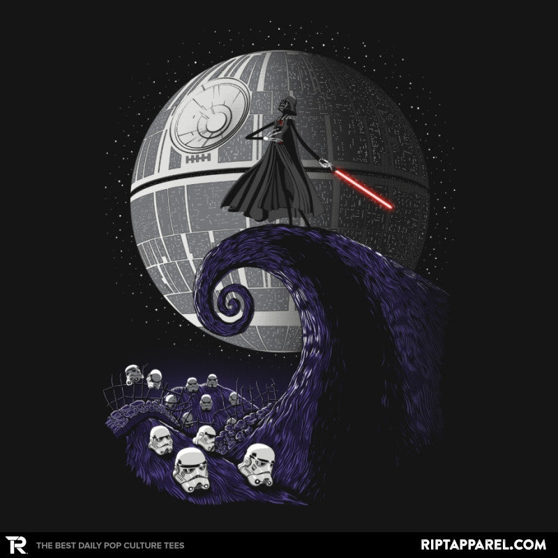 The Nightmare Before Empire - Collection Image - RIPT Apparel