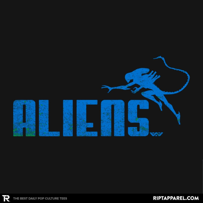 LV-426 Athletics - Collection Image - RIPT Apparel