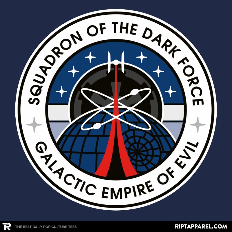 Dark Force - Collection Image - RIPT Apparel