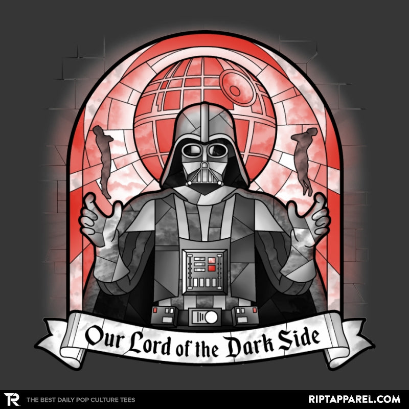Lord of the Dark Side - Collection Image - RIPT Apparel