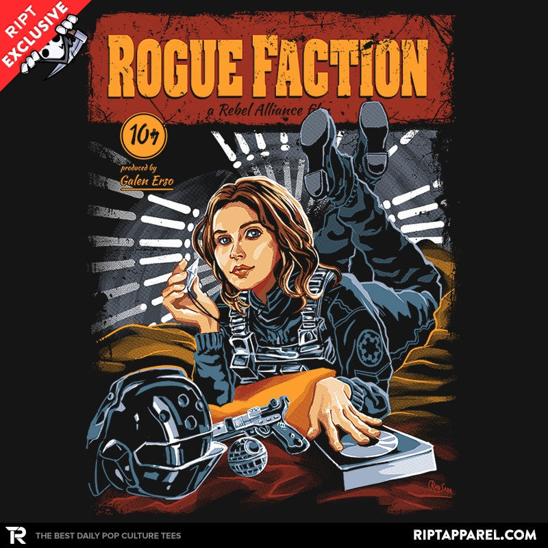 Rogue Faction Exclusive - Collection Image - RIPT Apparel