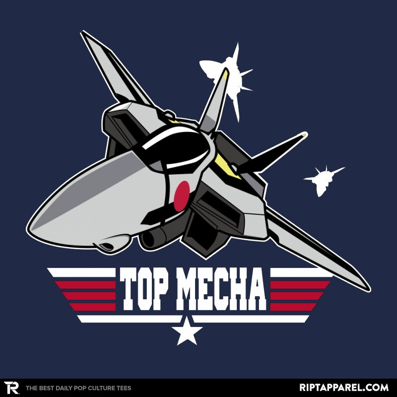 Top Mecha - Collection Image - RIPT Apparel