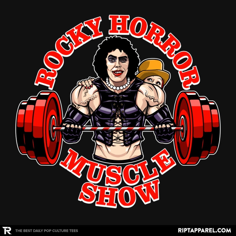 Rocky Horror Muscle Show - Collection Image - RIPT Apparel