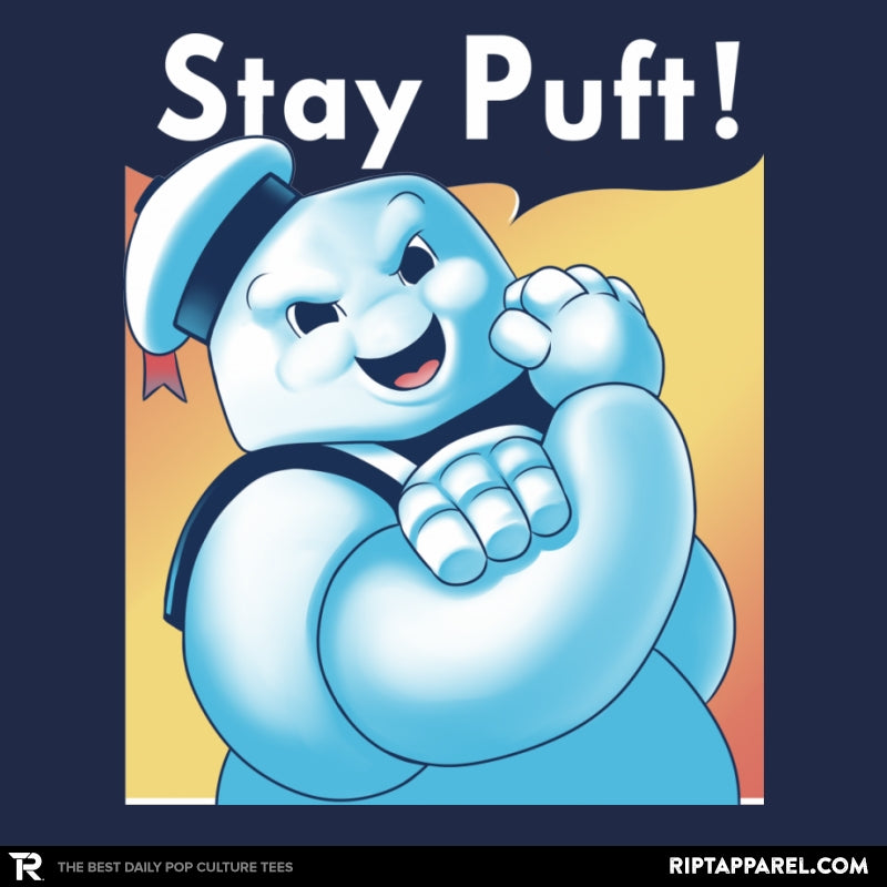 Stay Puft! - RIPT Apparel