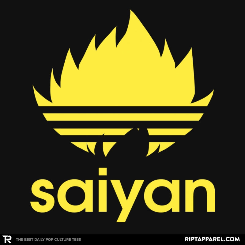 Saiyan - Collection Image - RIPT Apparel