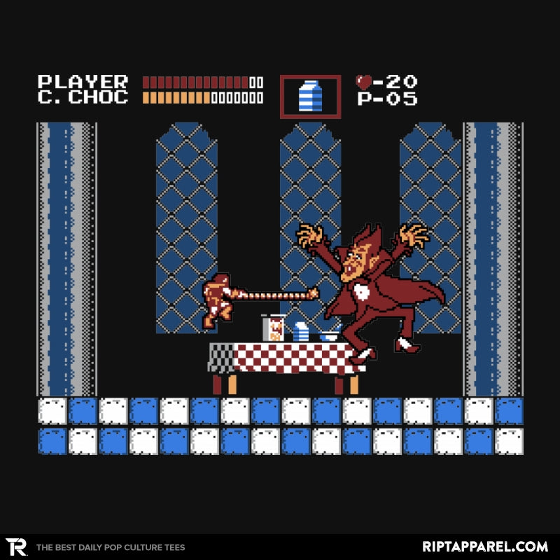 Chocovania - Collection Image - RIPT Apparel