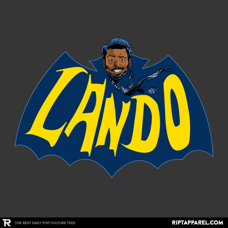 NA-NA-NA-NA LANDO - Collection Image - RIPT Apparel