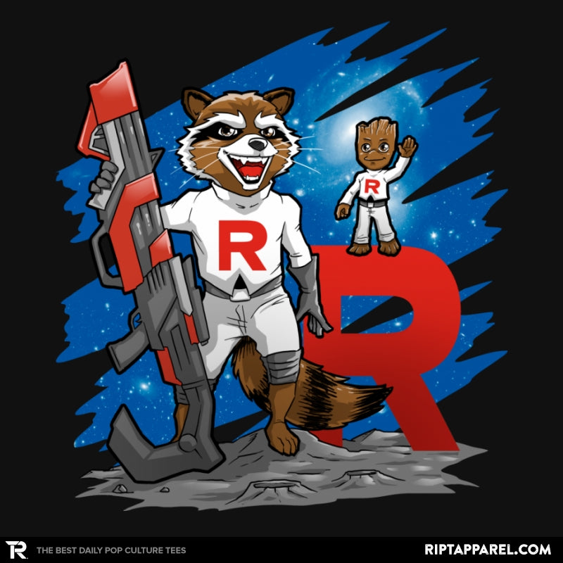 Team R - Collection Image - RIPT Apparel