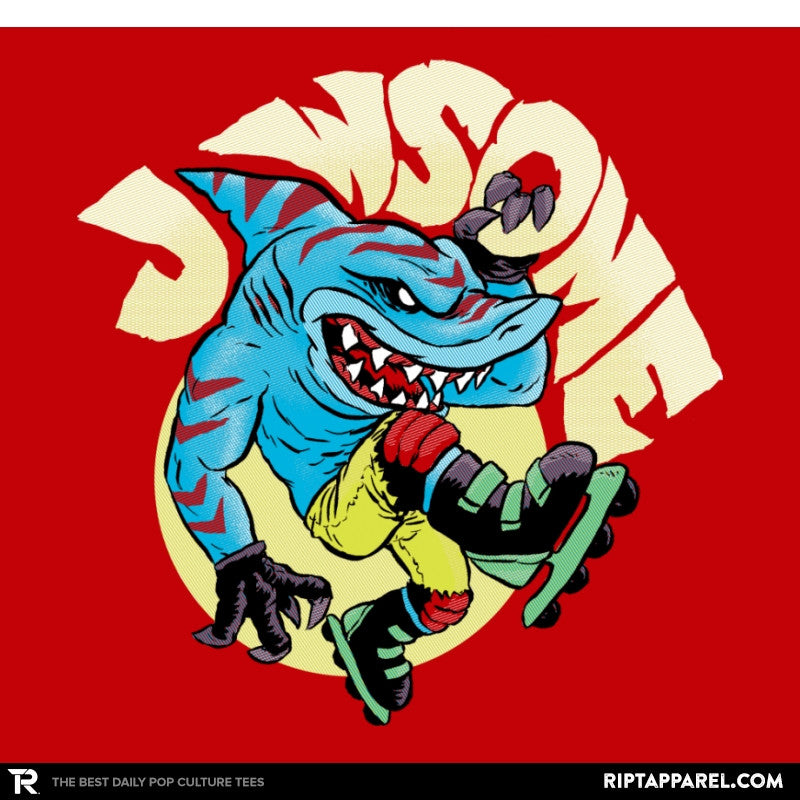 JAWSOME! Exclusive - RIPT Apparel