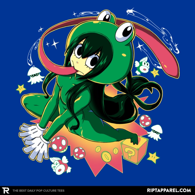 Froppy Suit - Collection Image - RIPT Apparel