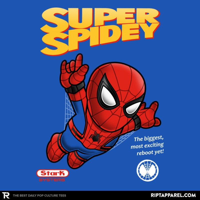 Super spidey - Collection Image - RIPT Apparel
