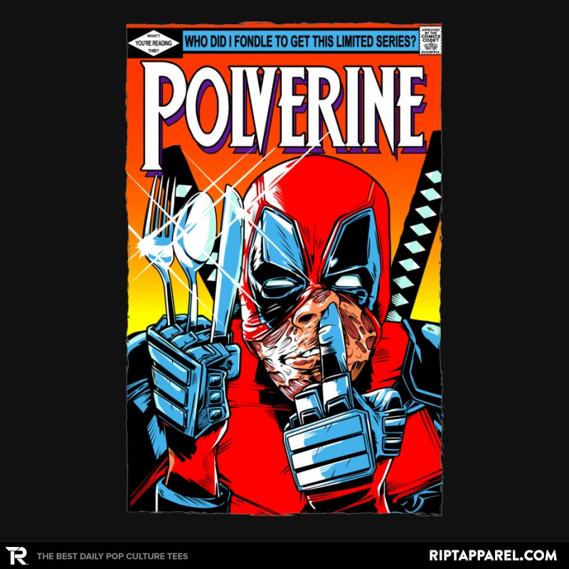 Polverine - Collection Image - RIPT Apparel