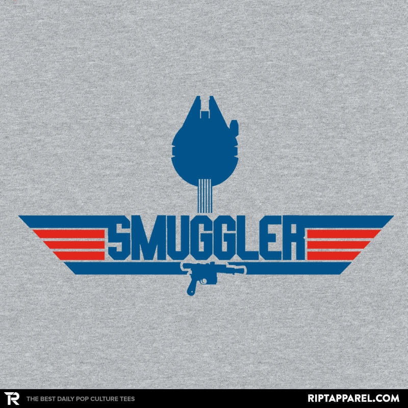 Top Smuggler Exclusive - RIPT Apparel
