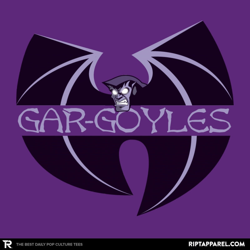 Gar-goyles - Collection Image - RIPT Apparel