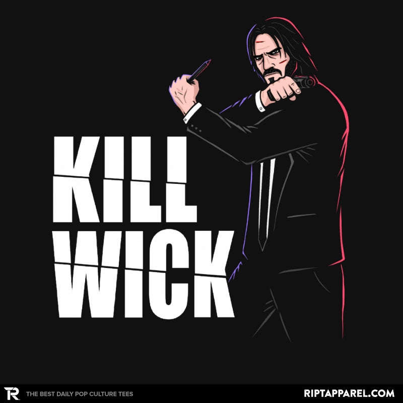 Kill Wick - RIPT Apparel