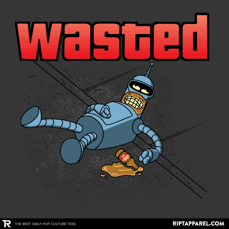 Wasted - Collection Image - RIPT Apparel
