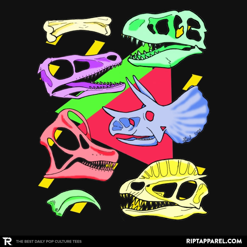 Radical Dinos - Collection Image - RIPT Apparel