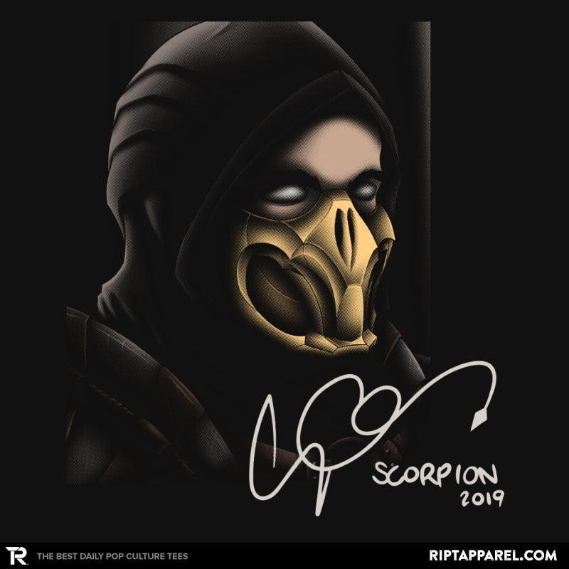 Scorpion Double Album - Collection Image - RIPT Apparel