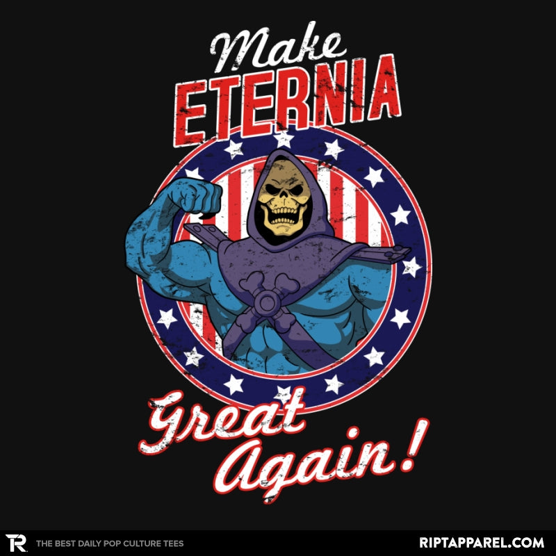 Make Eternia Great Again - Best Seller - Collection Image - RIPT Apparel
