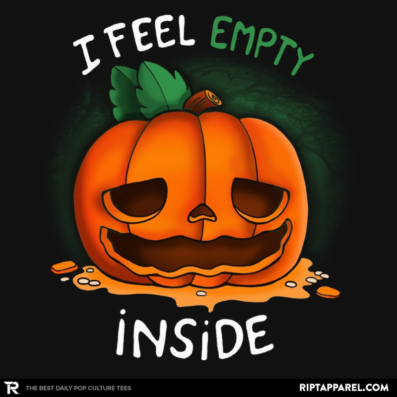 I Feel Empty Inside - Collection Image - RIPT Apparel