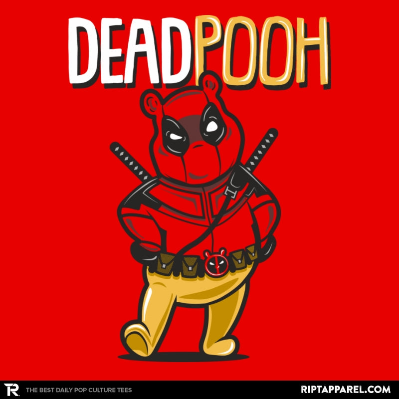 Deadpooh - Best Seller - RIPT Apparel