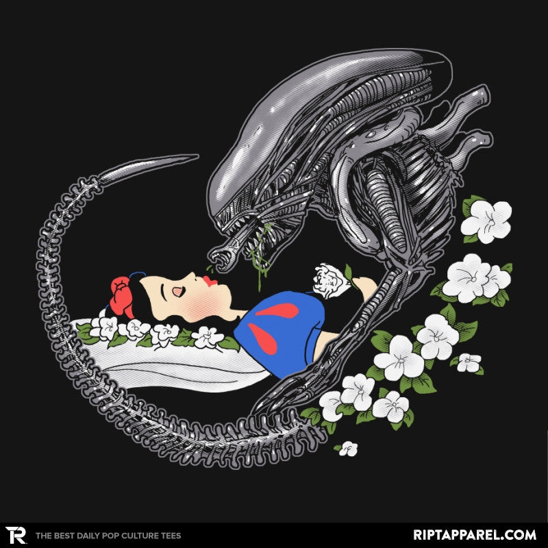 True Love's Kiss - Extraterrestrial Tees - Collection Image - RIPT Apparel