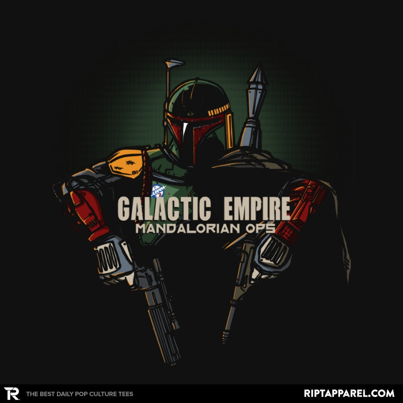 Mandalorian Ops - Collection Image - RIPT Apparel
