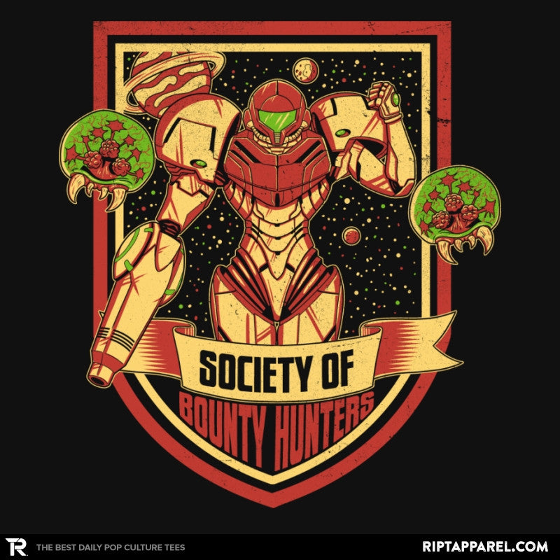 Society of Bounty Hunters Exclusive - RIPT Apparel