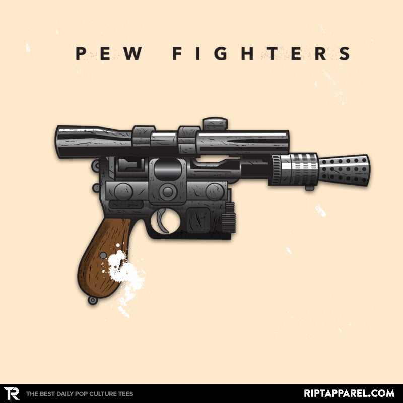 Pew Fighters - Collection Image - RIPT Apparel