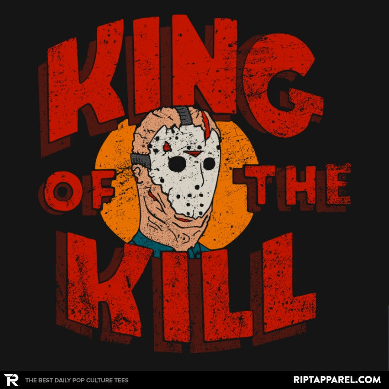 King of the Kill - Collection Image - RIPT Apparel