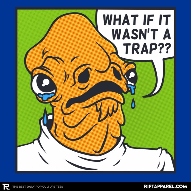 Pop Art Trap - Collection Image - RIPT Apparel