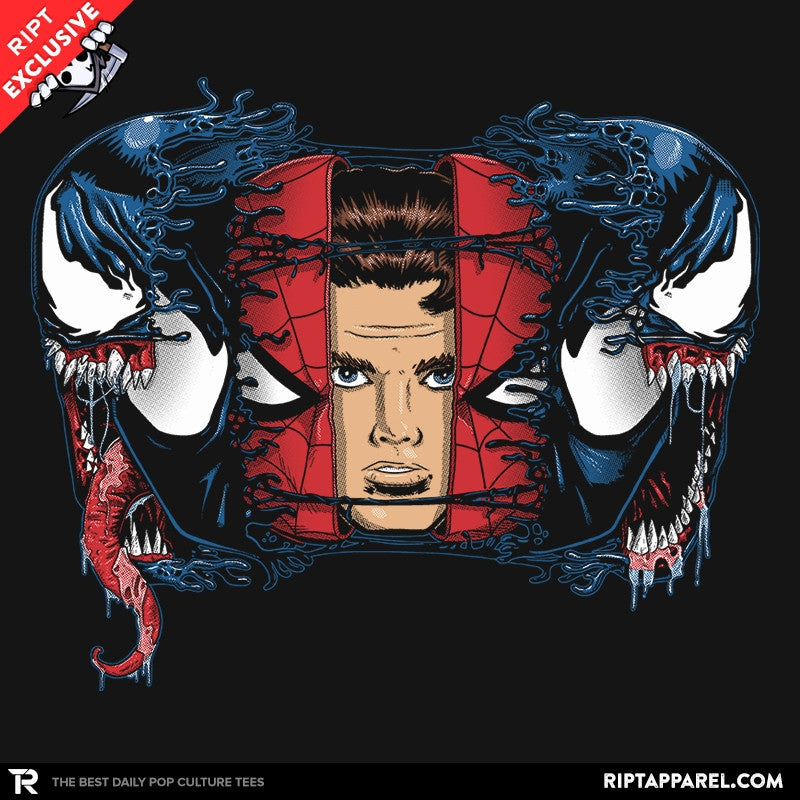 Spiders and Symbiotes Exclusive - RIPT Apparel