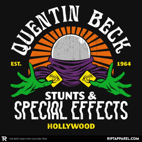 Beck Stunts & Special Effects