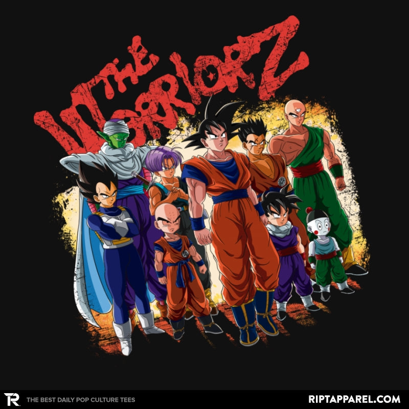 The WarriorZ - Anytime - Collection Image - RIPT Apparel