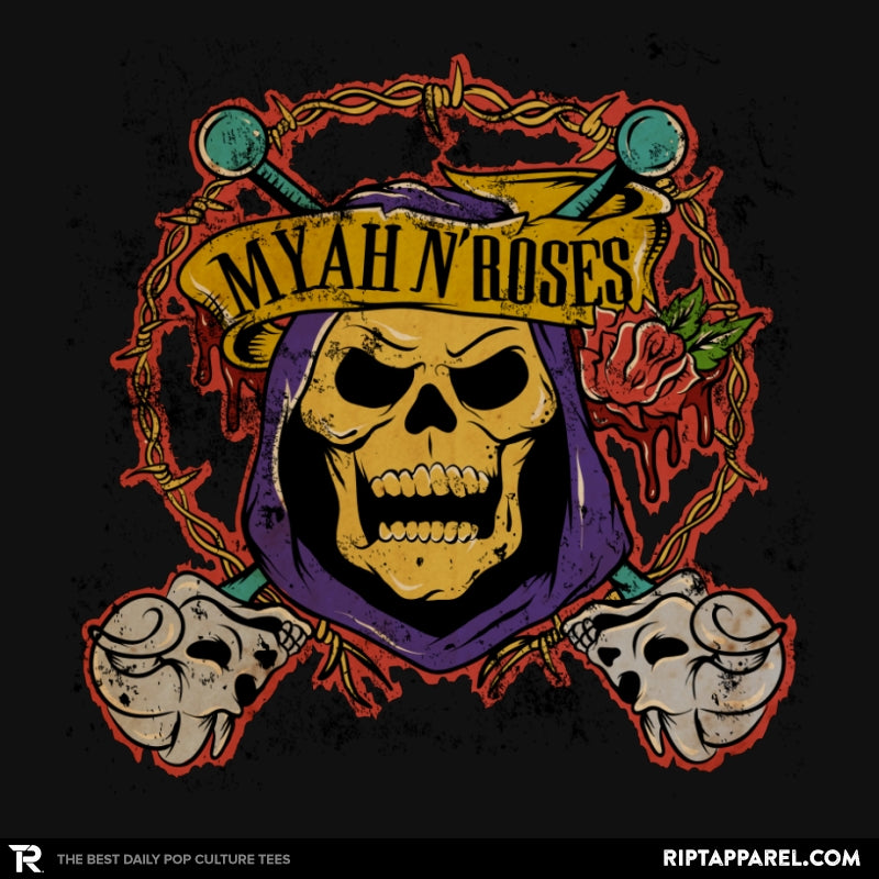Appetite for Grayskull - Collection Image - RIPT Apparel