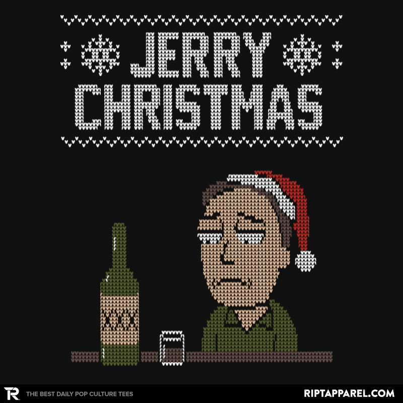 Jerry Christmas! - Collection Image - RIPT Apparel