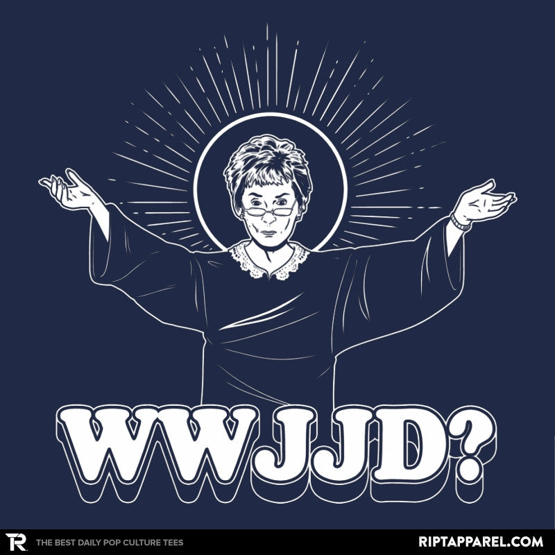 WWJJD? Exclusive - Collection Image - RIPT Apparel